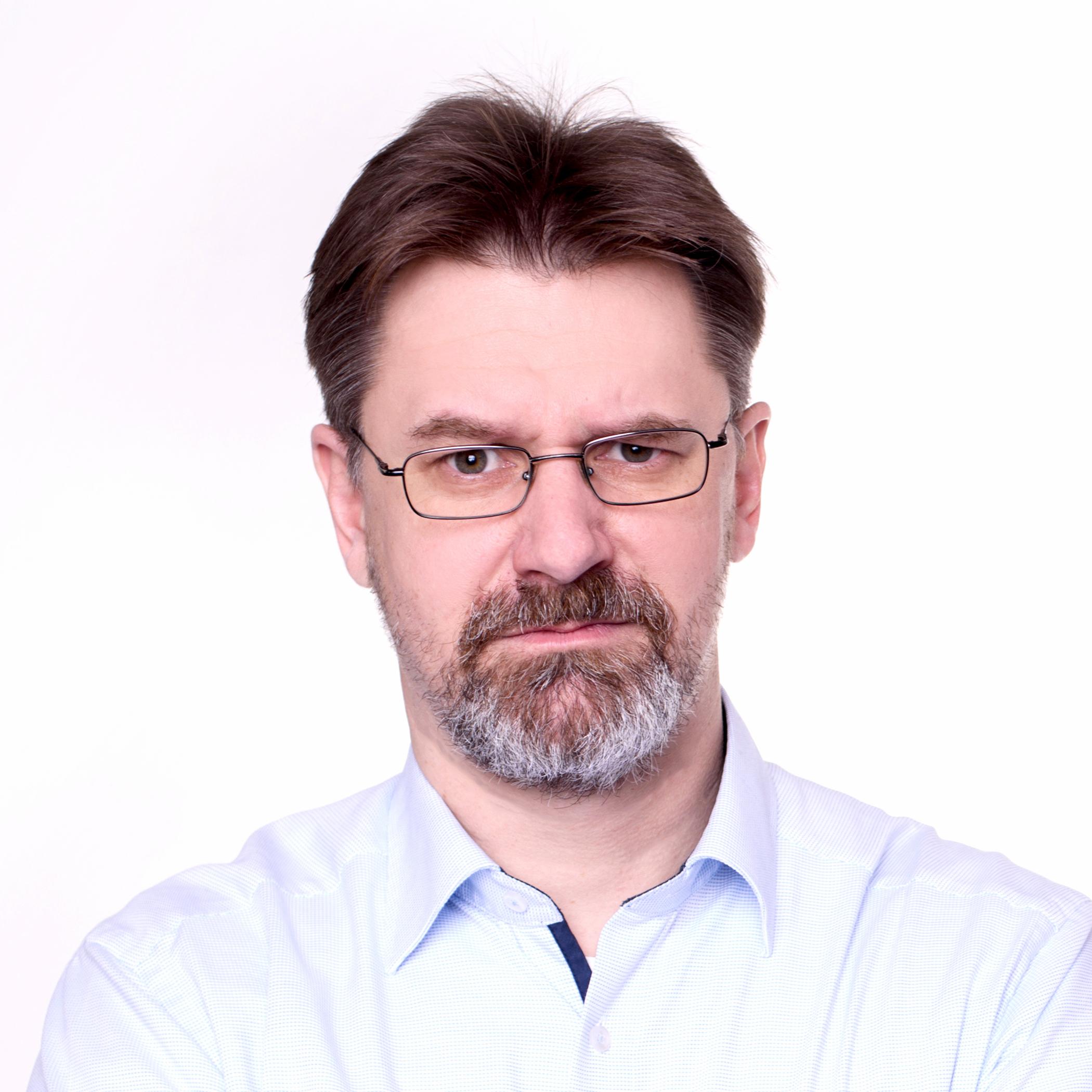 Pavel Minář